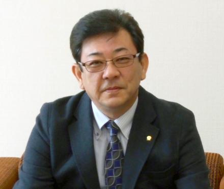 代表取締役社長 吉田 浩一
